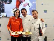 Monplamar gastronomia Sierra de Cadiz 1 en Fitur 2020