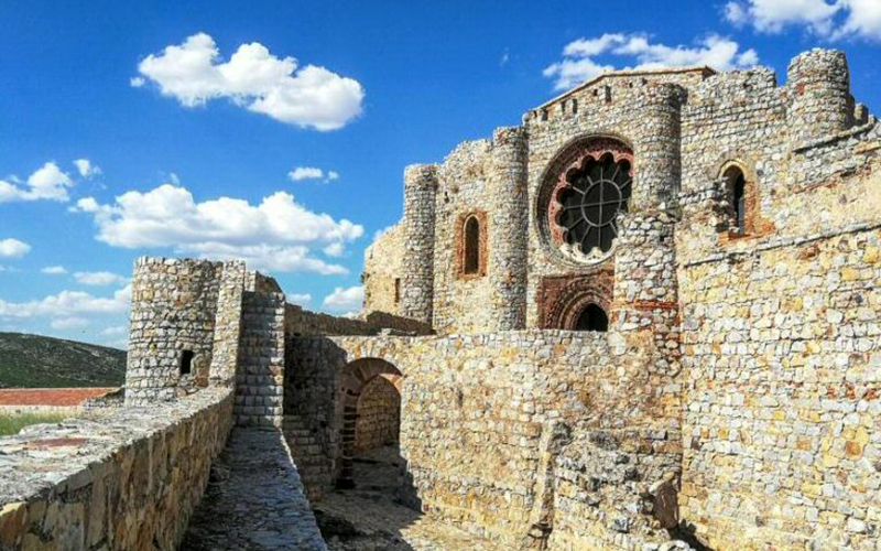 Aldea-del-Rey-castillo-de-los-calatravos-foto-de-Guias-Viajar
