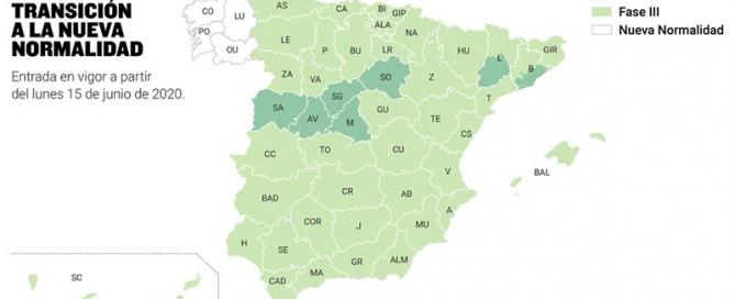 desescalada-España-15-junio-2020-coronavirus-Covid-19