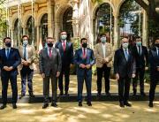andalucia-presidente-y-alcaldes-de-capitales-de-provincia-foto-1-de-la-Junta