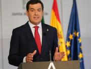 Juanma-Moreno-comite-de-expertos-coronavirus-Covid-19-foto-de-Junta-de-Andalucia