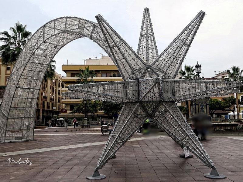 Navidad 2020 en Algeciras (Paco Benítez)