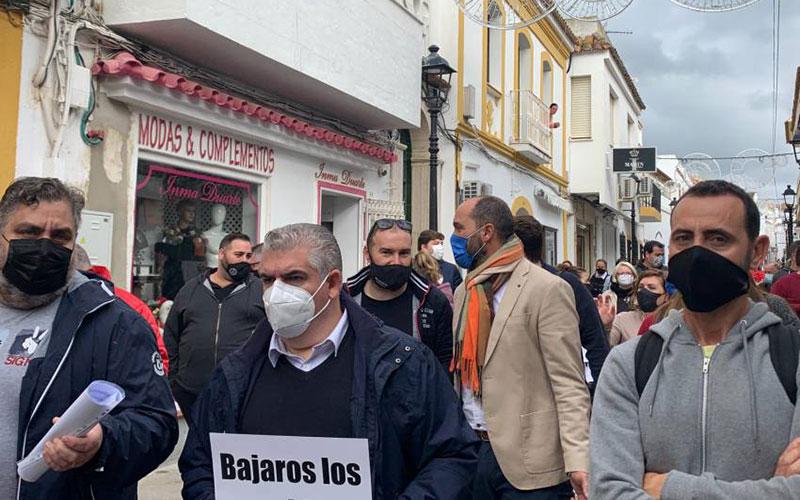 Los-Barrios-huelga-hostelería-foto-de-Ayuntamiento