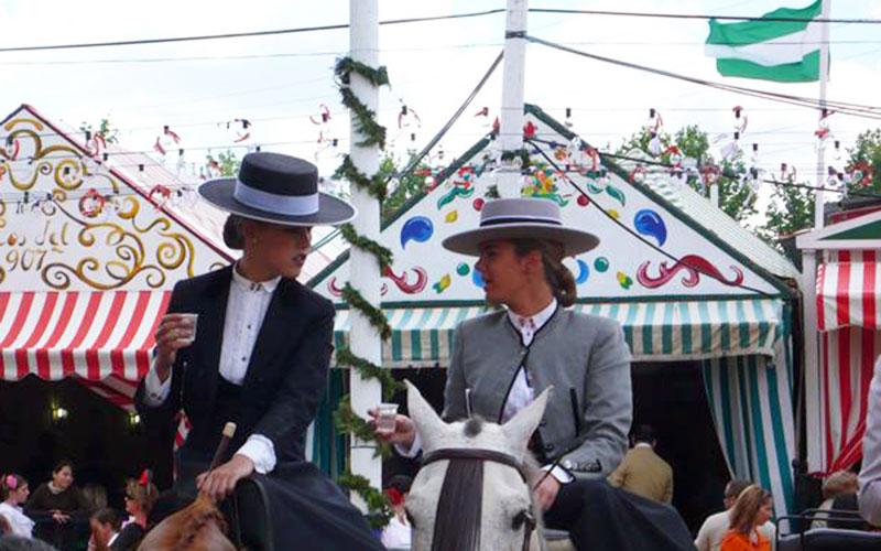 Sevilla-Feria-de-Abril-foto-de-Junta-de-Andalucia