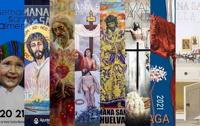 Carteles-Semana-Santa-2021-Andalucia