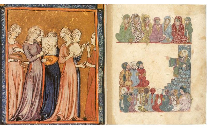 Las-mujeres-de-Al-Andalus