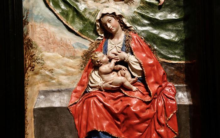 Virgen-de-la-Leche-de-La-Roldana-foto-de-Junta-de-Andalucia