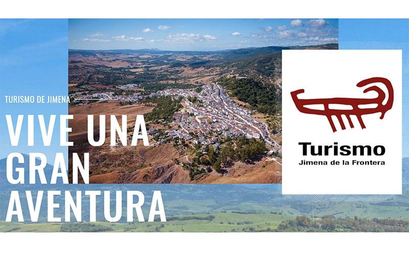 nueva web turismo Jimena de la Frontera