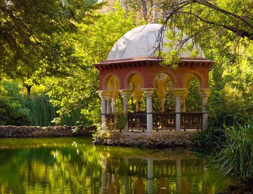 Parque de María Luisa, Sevilla (Junta)