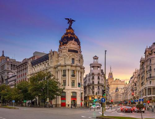 Los andaluces podrán usar los bonos turísticos de Madrid