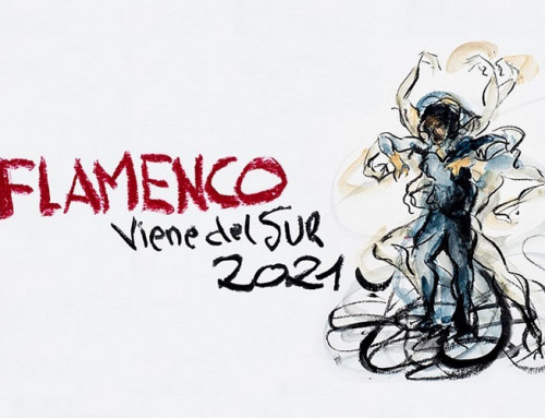Programación de Flamenco Viene del Sur 2021