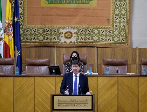 Convalidado el decreto para renovar hoteles andaluces
