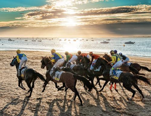 Fechas y cartel de las carreras equinas en playas