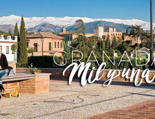 15 recomendaciones para ver y hacer en Granada