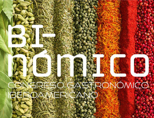La capital de la gastronomía iberoamericana en octubre