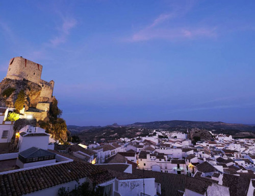 Ya es Capital del Turismo Rural de España 2021